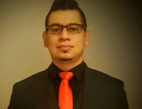 Omega Delta Phi Announces New VP of Technology