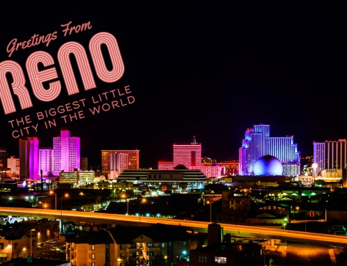 Reno Proclaims July 7th as ODPhi Day as Convention Attendees Descend On City for National Leadership Institute