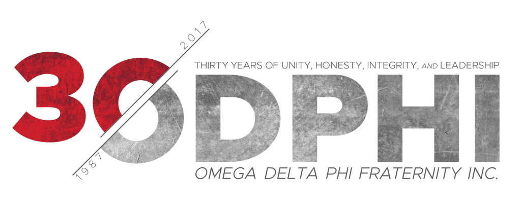 Odphi Commemorates 30 Years Of Unrivaled Service Brotherhood Family