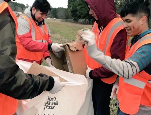 Service is the Light: SFA, OU and OLLU Entities Carry Out Service Efforts