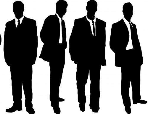 Your 2018-2021 Regional Directors