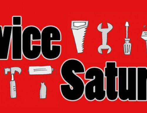 Service Saturday: CSU-Pueblo Colony