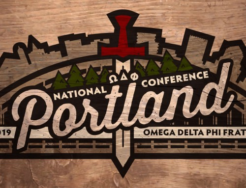 Conversations With The National Convention Chairman: THE HYPE in PDX