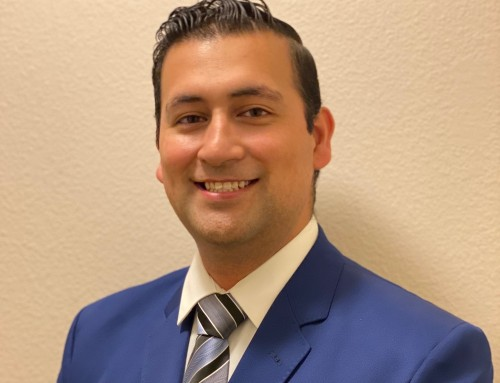 National Executive Council appoints new VP of Leadership & Development