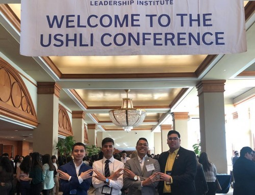 Midwest Knights Attend 2020 United States Hispanic Leadership Institute