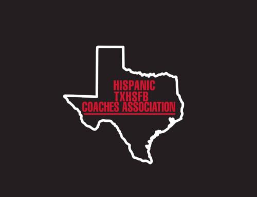 Four Brothers establish an association for rising Hispanic Football Coaches in Texas