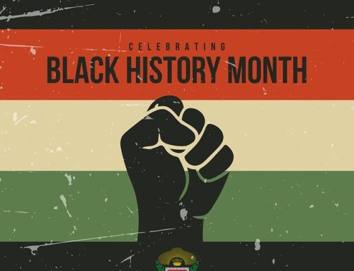 AT Knights Commemorate Black History Month Through Awareness & Amplifying Black Leaders